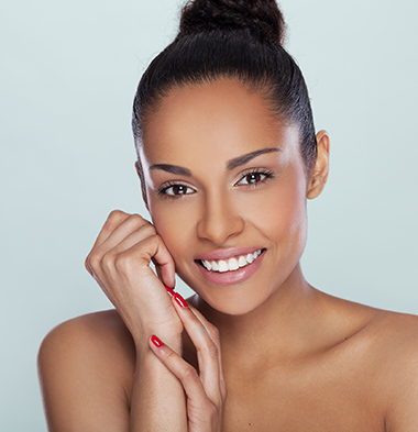 dry skin article on Harmony laser blog
